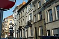 Saint-Josse-ten-Noode rue de la Ferme 96-94-92-90-88 (de g. a dr.).JPG