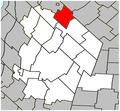 Saint-Marcel-de-Richelieu Quebec location diagram.PNG
