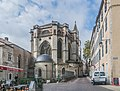 Saint Stephen Cathedral of Cahors 10.jpg