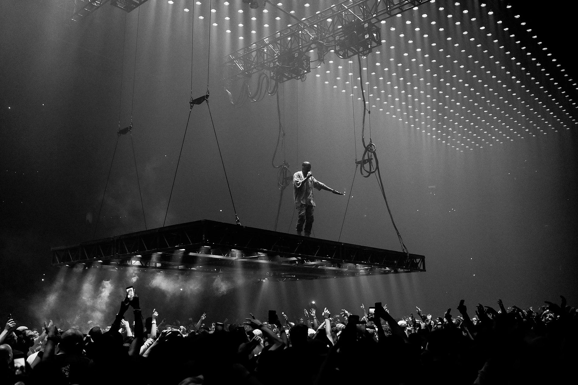 Timeline Kanye West | Timepath