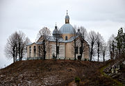 Saints Cosmas and Damian Church, Mokrotyn (01).jpg
