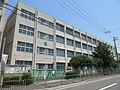 Sakai City Hamadera Higashi elementary school.jpg