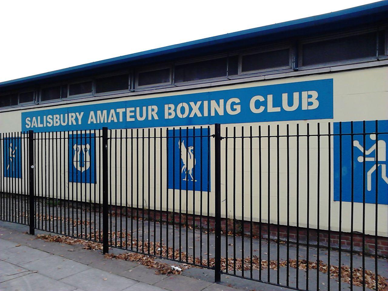 Laredo Amateur Boxclub