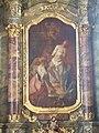Salmendingen Pfarrkirche Seitenaltar Sebastian.jpg