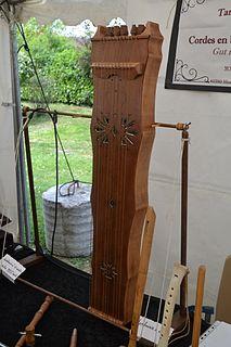 Psalterium (instrument)
