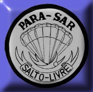 Para-SAR - Image: Saltolivreparasar