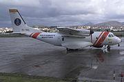 Salvamento Maritimo CASA CN-235-300 EC-KEL