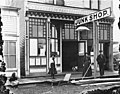 Salvation Army junk shop, Hoquiam, Washington, probably between 1900 and 1906 (WASTATE 520).jpeg