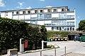Salzburg - Altstadt - Krankehaus Barmherzige Brüder Neuer Trakt - 2020 06 24 - 3.jpg