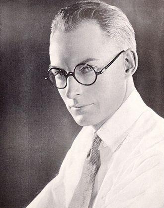 Sam Taylor (director) - Taylor in 1926