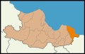 Samsun'da 2014 Türkiye yerel seçimleri, Terme.png