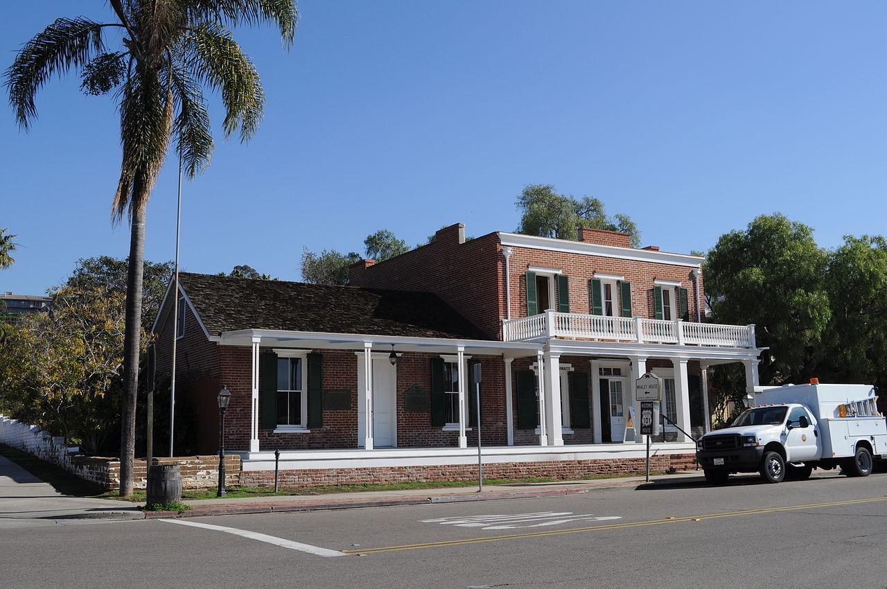 San Diego - Whaley House 01.jpg