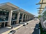 San Diego International Airport (KSAN) Terminal 2 (upper deck) - August 2018.jpg