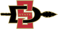 San Diego State athletics logo 2002.png
