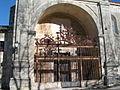 San Juan de Ortega (BURGOS). Iglesia de San Nicolás de Bari. 4.JPG