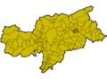 San Lorenzo di SebatoLocatie.png