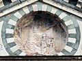San francesco, prato, tondo con stimmate di s. francesco di andrea della robbia 2.jpg