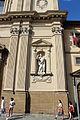 San marco, facciata di fra' giovan battista paladini, 1777-78, 11.JPG