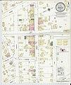 Sanborn Fire Insurance Map from Bangor, Van Buren County, Michigan. LOC sanborn03916 003-1.jpg