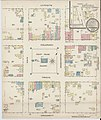 Sanborn Fire Insurance Map from La Grange, Fayette County, Texas. LOC sanborn08607 001.jpg