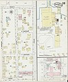 Sanborn Fire Insurance Map from New Bedford, Bristol County, Massachusetts. LOC sanborn03803 001-12.jpg