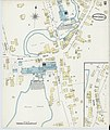 Sanborn Fire Insurance Map from Pascoag, Providence County, Rhode Island. LOC sanborn08095 001-2.jpg