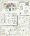 Sanborn Fire Insurance Map from Searcy, White County, Arkansas. LOC sanborn00341 007-1.jpg