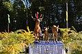 Sangai Deer Replica in Manipur.jpg