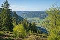 Sankt Blasien Menzenschwand Blick ins Menzenschwander Tal vom Köpfle.jpg