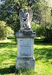 Sankt Marxer Friedhof Johann Georg Albrechtsberger.jpg