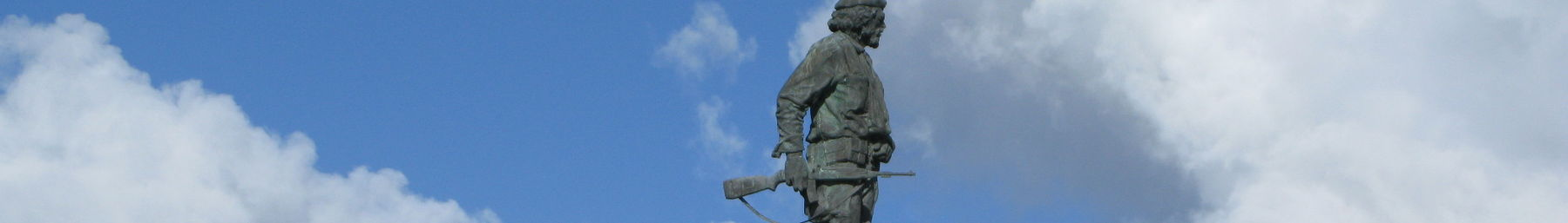 The Che Monument in Santa Clara