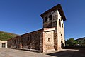 Santa Cruz del Valle Urbión, Iglesia de Nuestra Señora, 01.jpg
