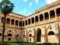 Santa Maria de Huerta - Monasterio 10.jpg
