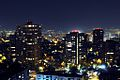 Santiago Nocturno (Chile).JPG