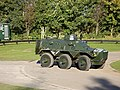 Saracen Armoured Personnel Carrier - geograph.org.uk - 1014351.jpg