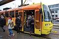 Sarajevo Tram-501 Line-3 2011-10-21 (2).jpg