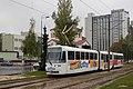 Sarajevo Tram-602 Line-3 2011-10-21.jpg