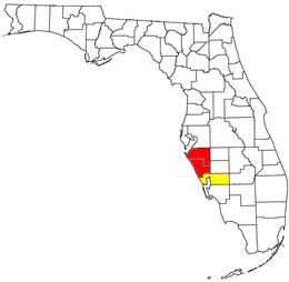 Sarasota - Bradenton FL