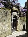 Sarlat-la-Canéda 15 rue Siège portail (1).JPG