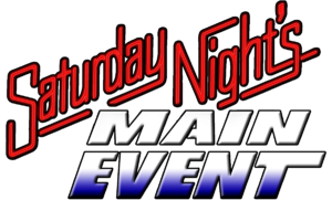 Saturday Night's Main Event - Image: Saturday Nights Main Event Logo 2006