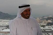 Saudi health minister Abdullah Al-Rabeah talks to Al Jazeera - Flickr - Al Jazeera English.jpg
