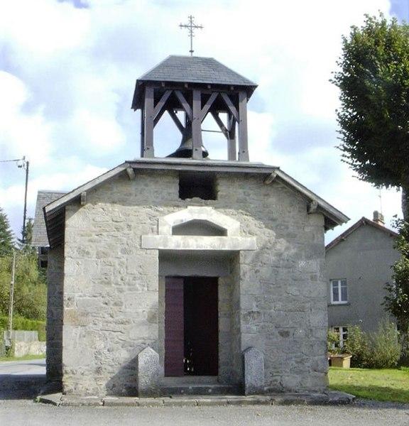 Savenne église 787154