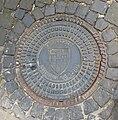 Schachtdeckel 2 Limburg 2014-06-23.jpg