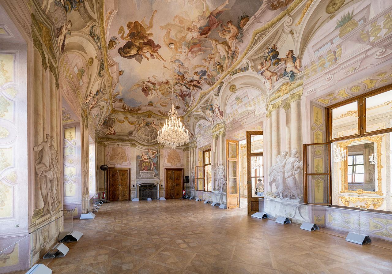 Hochzeit In Villa Rosa Im Landbrandenburg