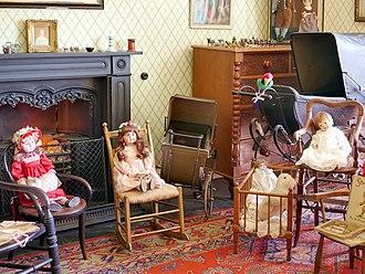 Scolton Manor - Nursery