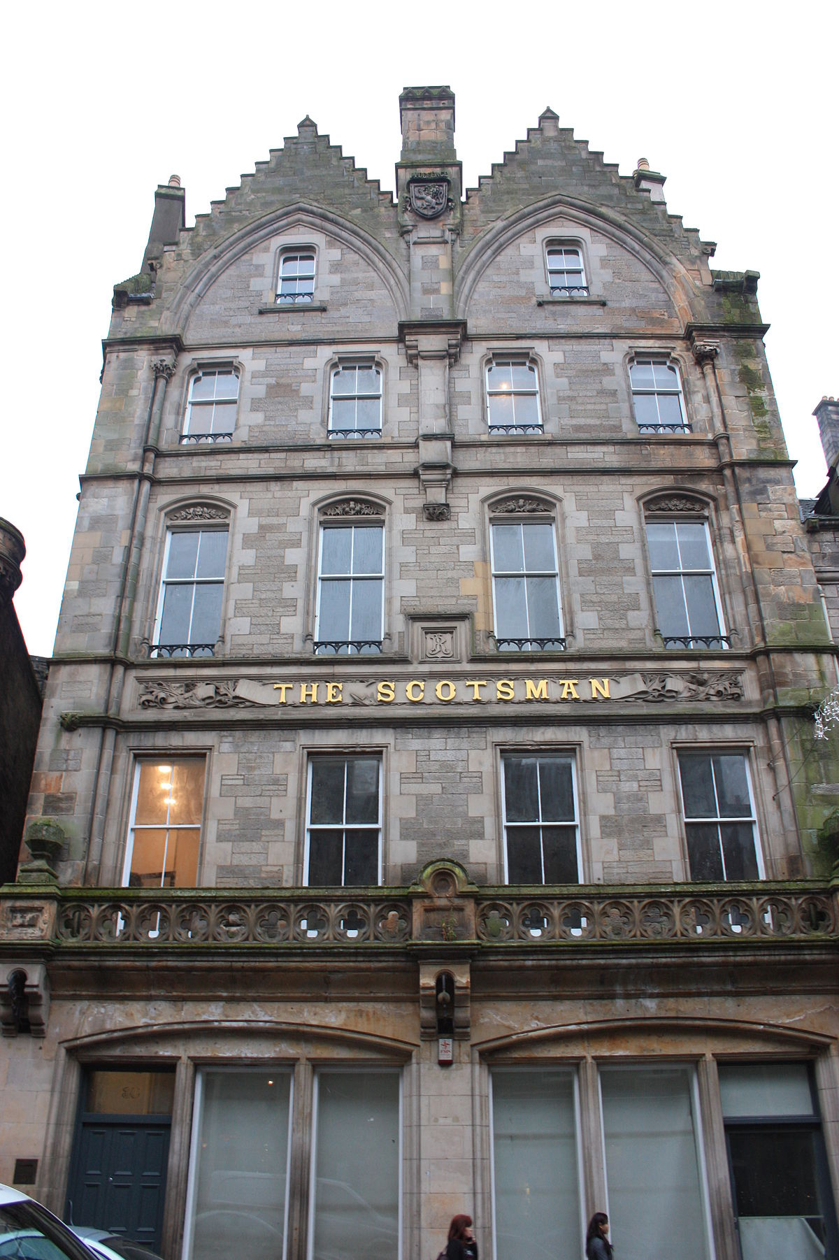 Charles kinnear wikipedia for 4 rothesay terrace edinburgh