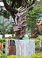 Sculpture Migrante Filandeño, Filandia.jpg