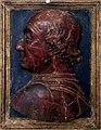 Scultore marchigiano, fine sec. xv, Busto di Federico di Montefeltro.jpg
