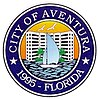 Official seal of Aventura, Florida