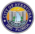 Seal of Aventura, Florida.jpg